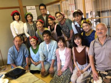 みなみの目 No.18 (2019.10.8)